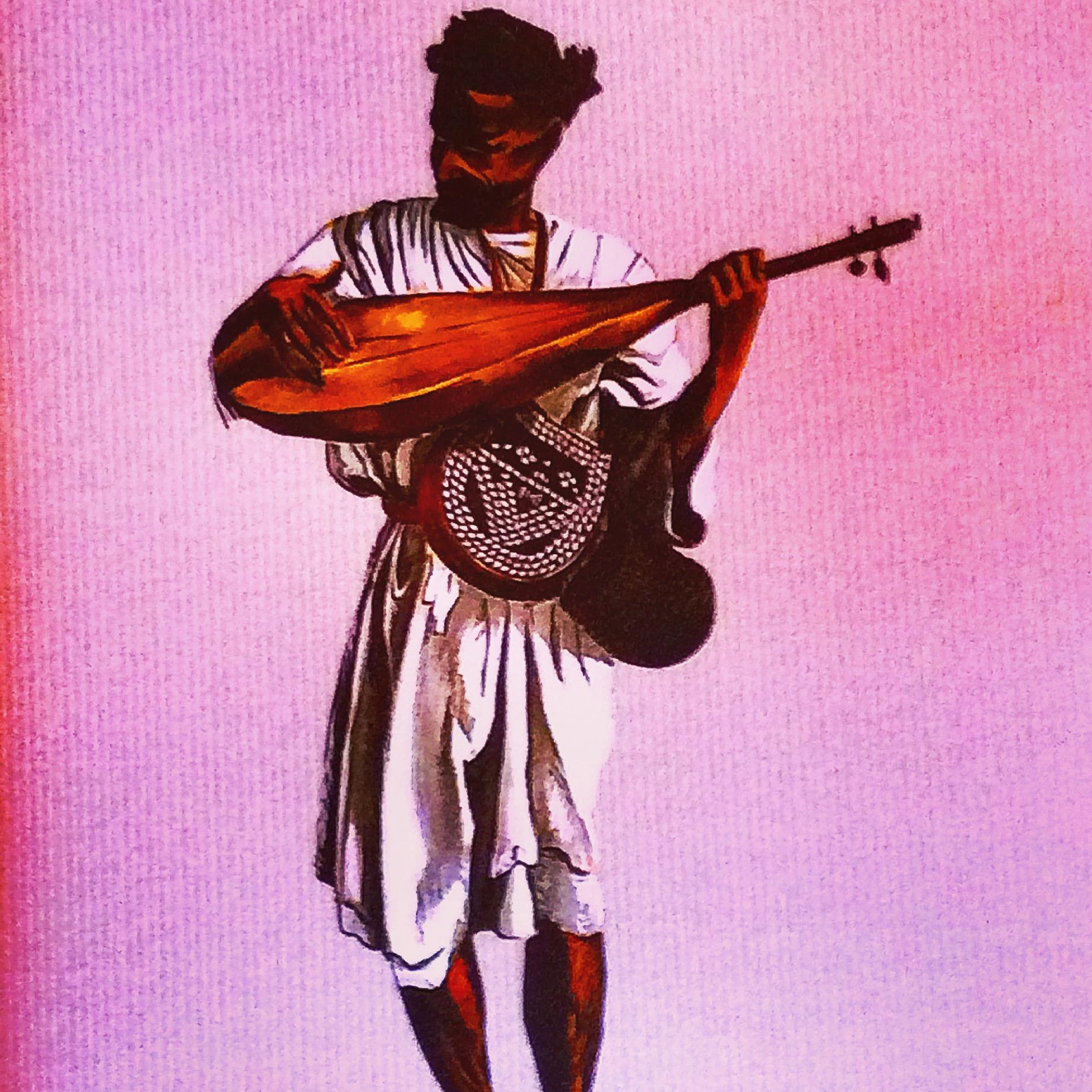 Fetes Gnawas Puissances D Afrique Dar D Art
